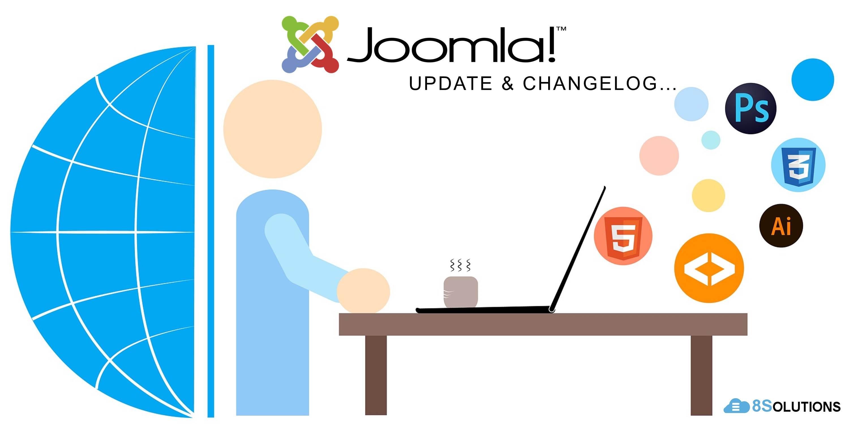 Joomla! 3.8.2 update verfügbar Neuerungen in der Kurzübersicht