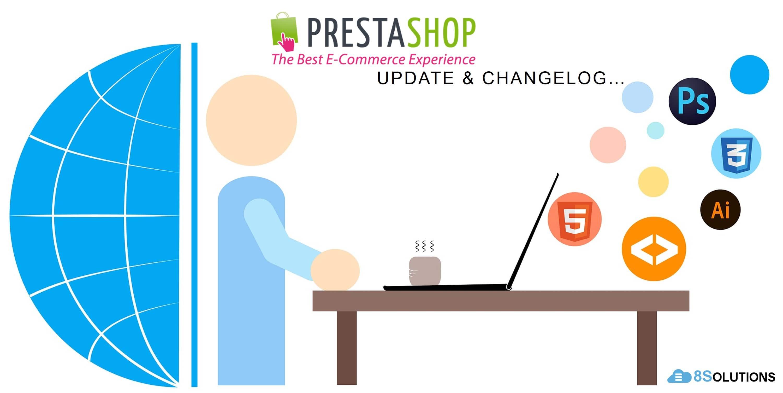 News – PrestaShop 1.7.2.0 Update Veröffentlicht